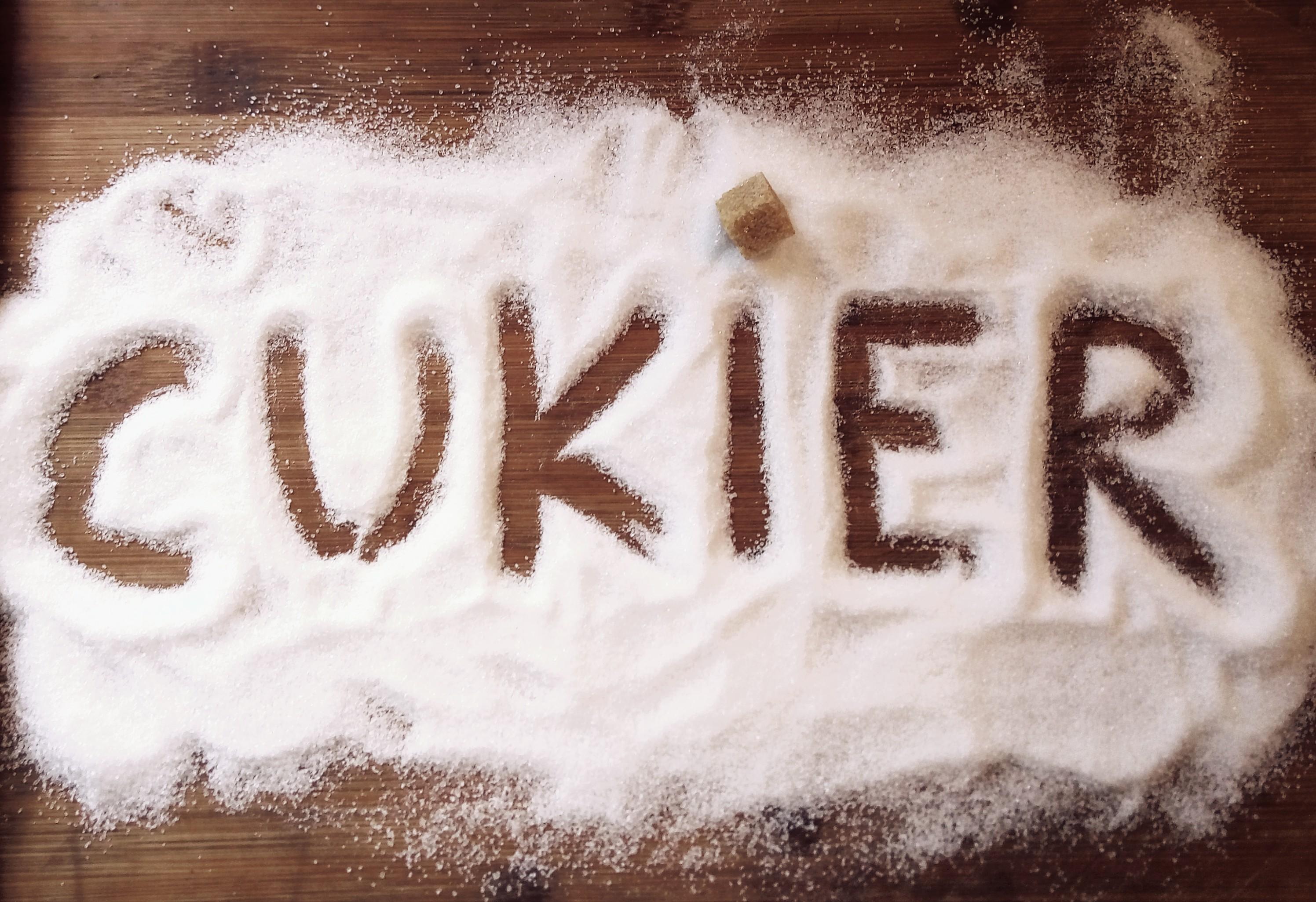 Cukier – gorzka prawda