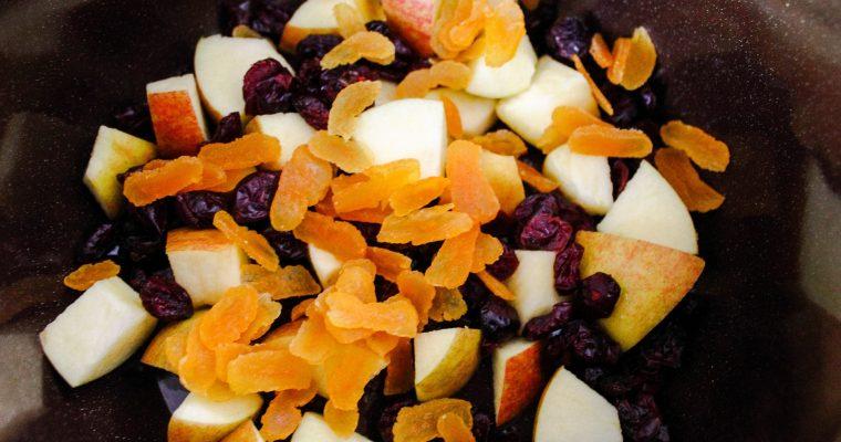 Bakalie – jak wybierać tylko te zdrowe?