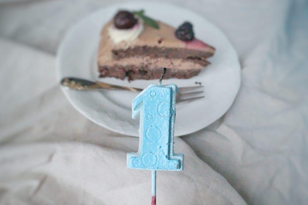tort z fasoli