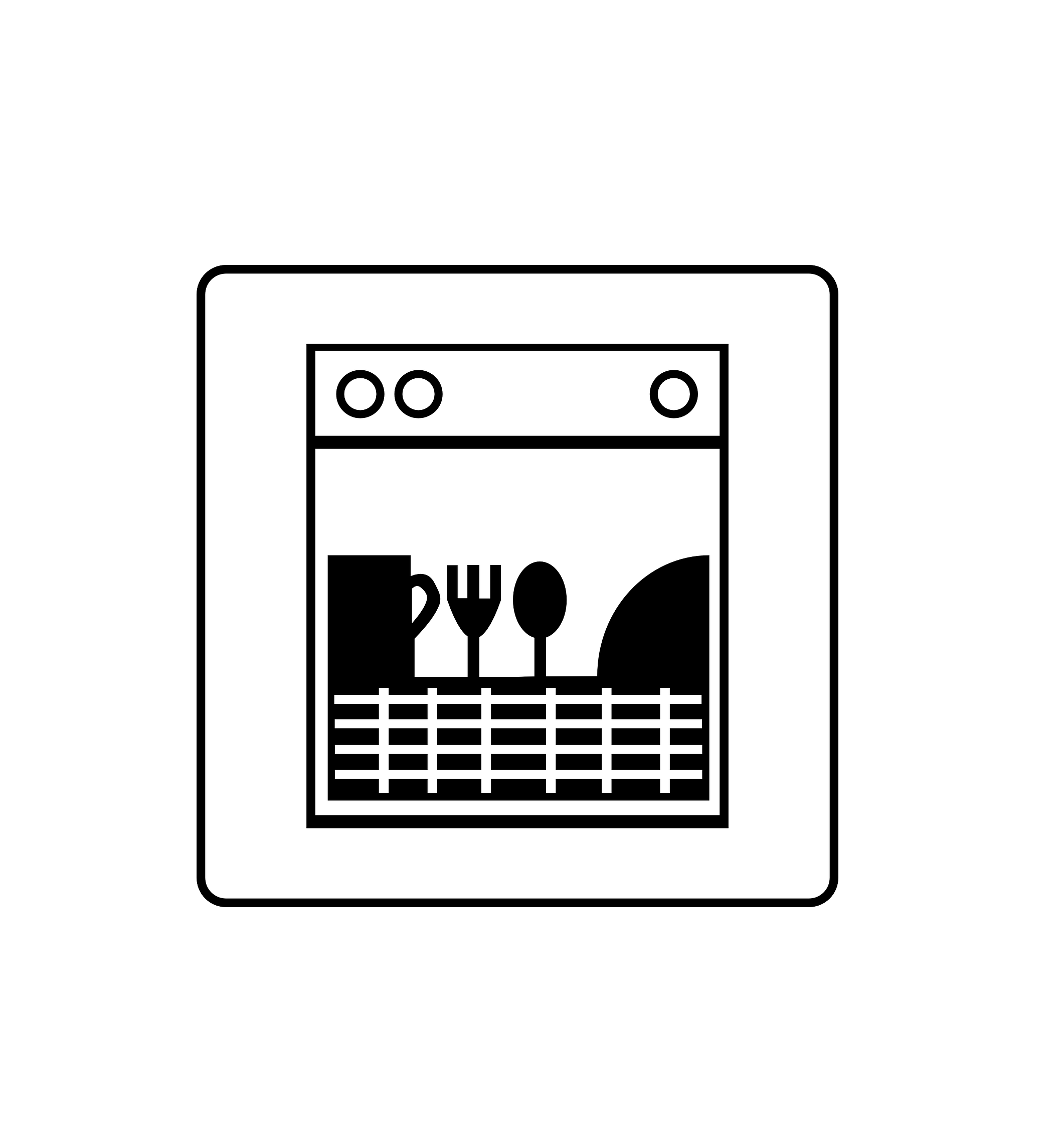 Jak używać zmywarki w zdrowym domu