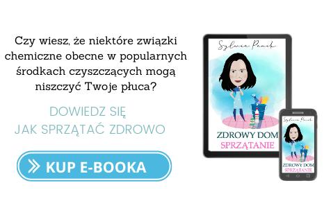 zdrowy dom sprzątanie mamachemik.pl