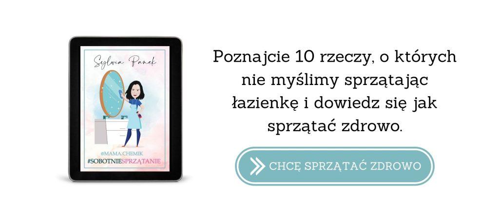 sobotnie sprzątanie mamachemik.pl