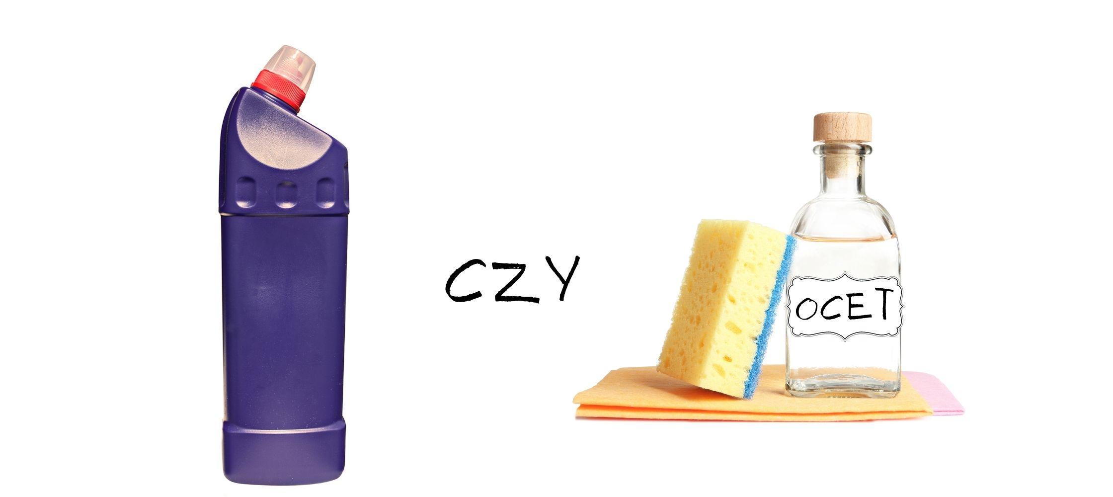 ocet dezynfekcja mamachemik.pl